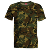 T-shirt mimetica mod Payper SUNSET