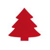 Albero di Natale calamita MO 3699