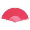 Ventaglio rosa mod 8096