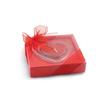 Bomboniera cuore in scatola mod 7903908