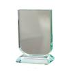 Targa in vetro per premiazione MOD 3662