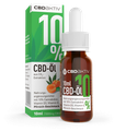 10% CBD-Öl mit Pfirsichgeschmack (10ml)