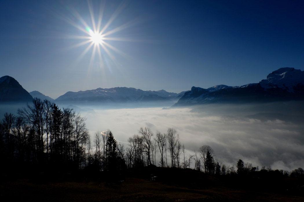 Triesenberg | Liechtenstein. Sandy P.Peng Blog