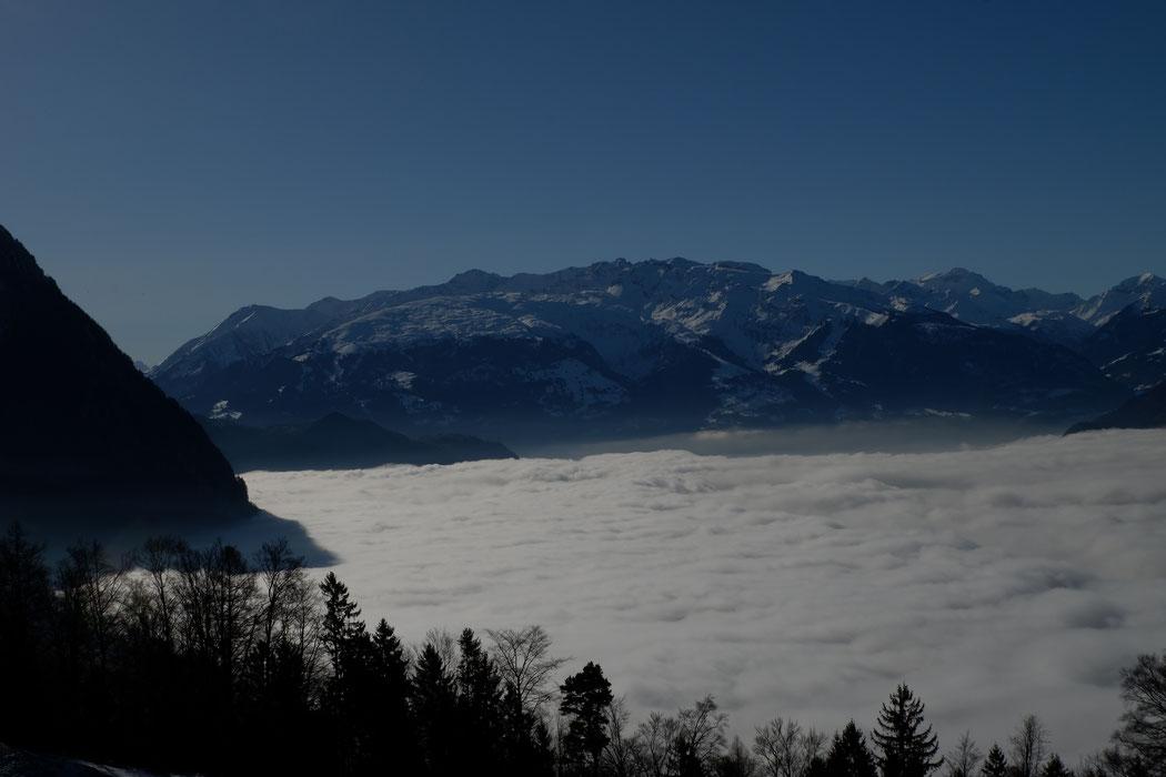 Triesenberg | Schweiz. Sandy P.Peng Blog