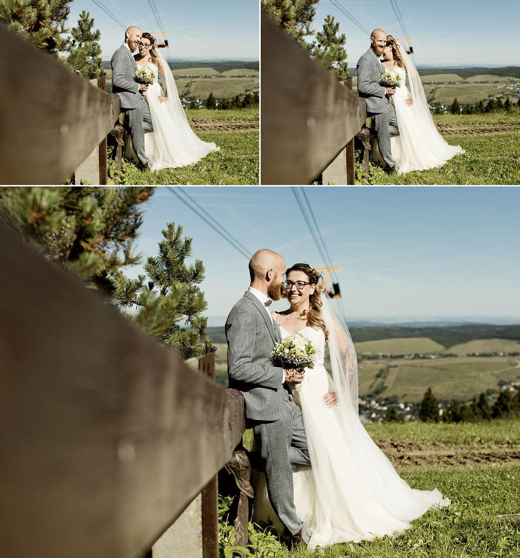 hochzeit in Oberwiesenthal begleitet vom prämierten Hochzeitsfotografen ben pfeifer, heiraten Erzgebirge, hochzeitslocations Erzgebirge, hotel fichtelberg
