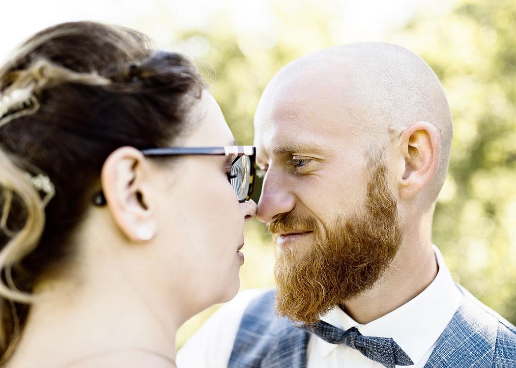 Bräutigam mit Bart hochzeit hochzeitsfotos hochzeitsfotograf