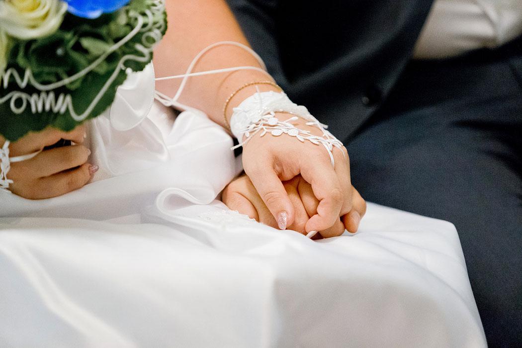 Hochzeit in Oberwiesenthal