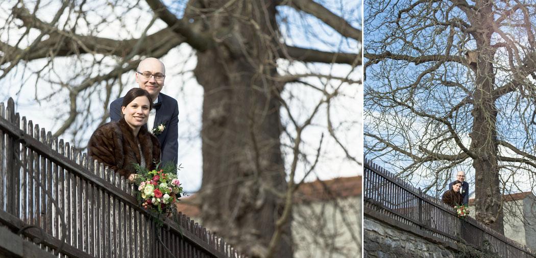 Hochzeitsfotograf schloss Wildeck zschoapu bei Chemnitz