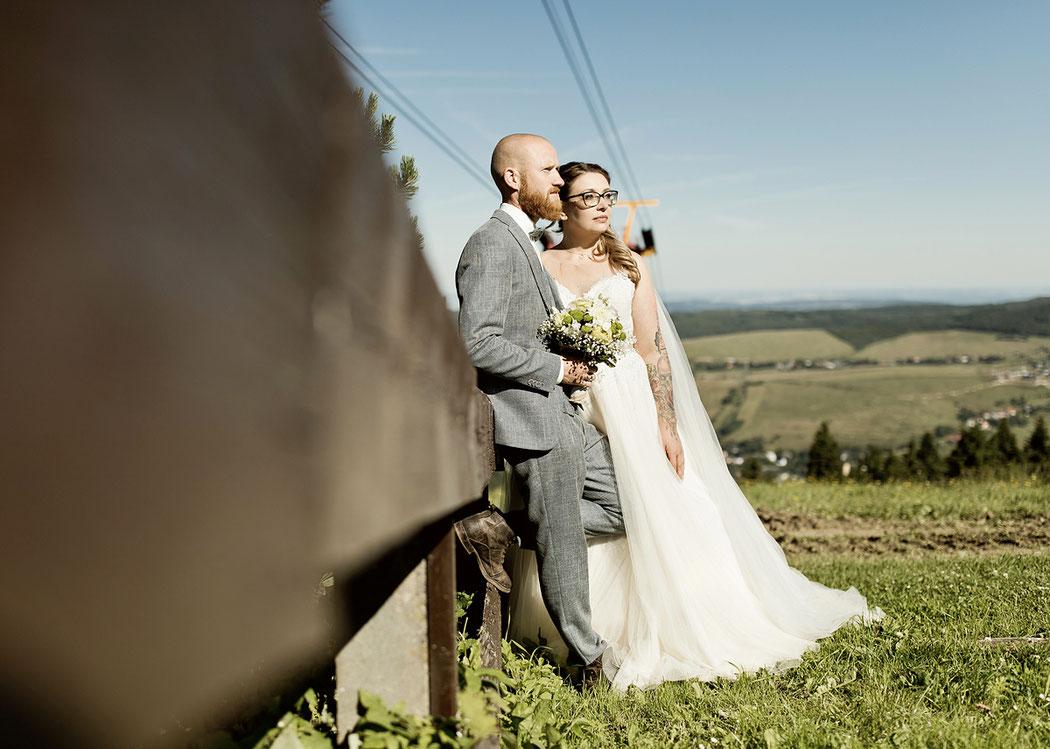 Oberwiesenthal heiraten Standesamt fotos fotograf fichtelberg
