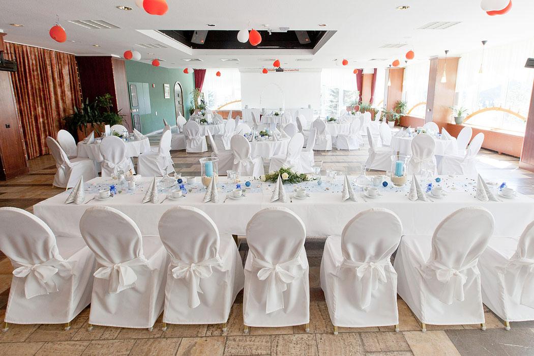 Hochzeitsfotograf Oberwiesenthal Panoramahotel am Fichtelberg