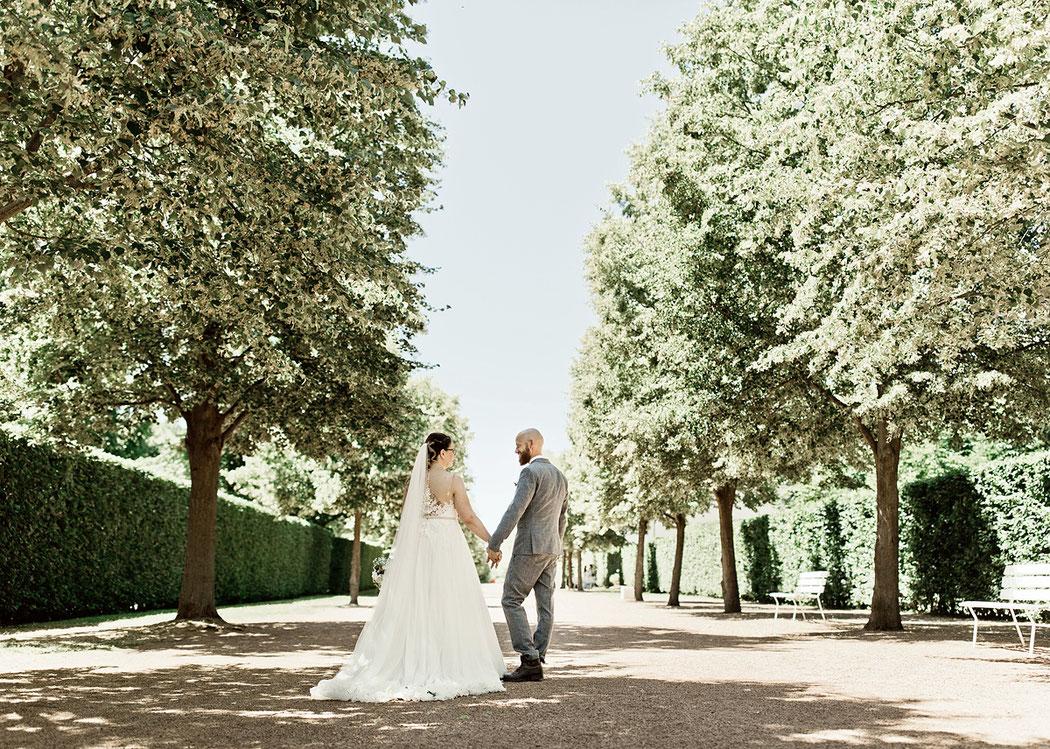 Ben Pfeifer (prämierter Fotograf) im Schloss Lichtenwalde ist Euer Hochzeitsfotograf für besondere Hochzeitsfotos im Schloss Lichtenwalde Niederwiesa bei Chemnitz