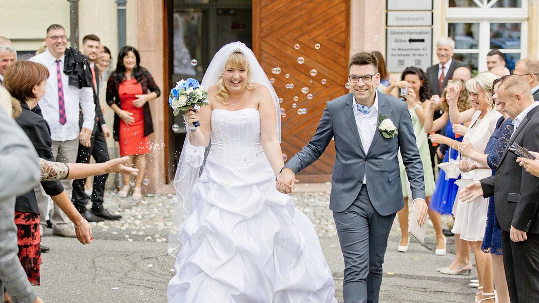 Hochzeit im Rathaus Oberwiesenthal Standesamt Hochzeitsfotos Hochzeitsfotograf Fotos