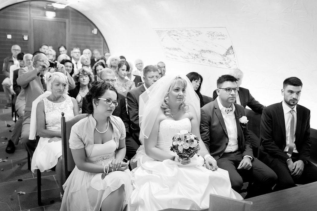 Trausaal im Rathaus Oberwiesenthal Hochzeit Oberwiesenthal