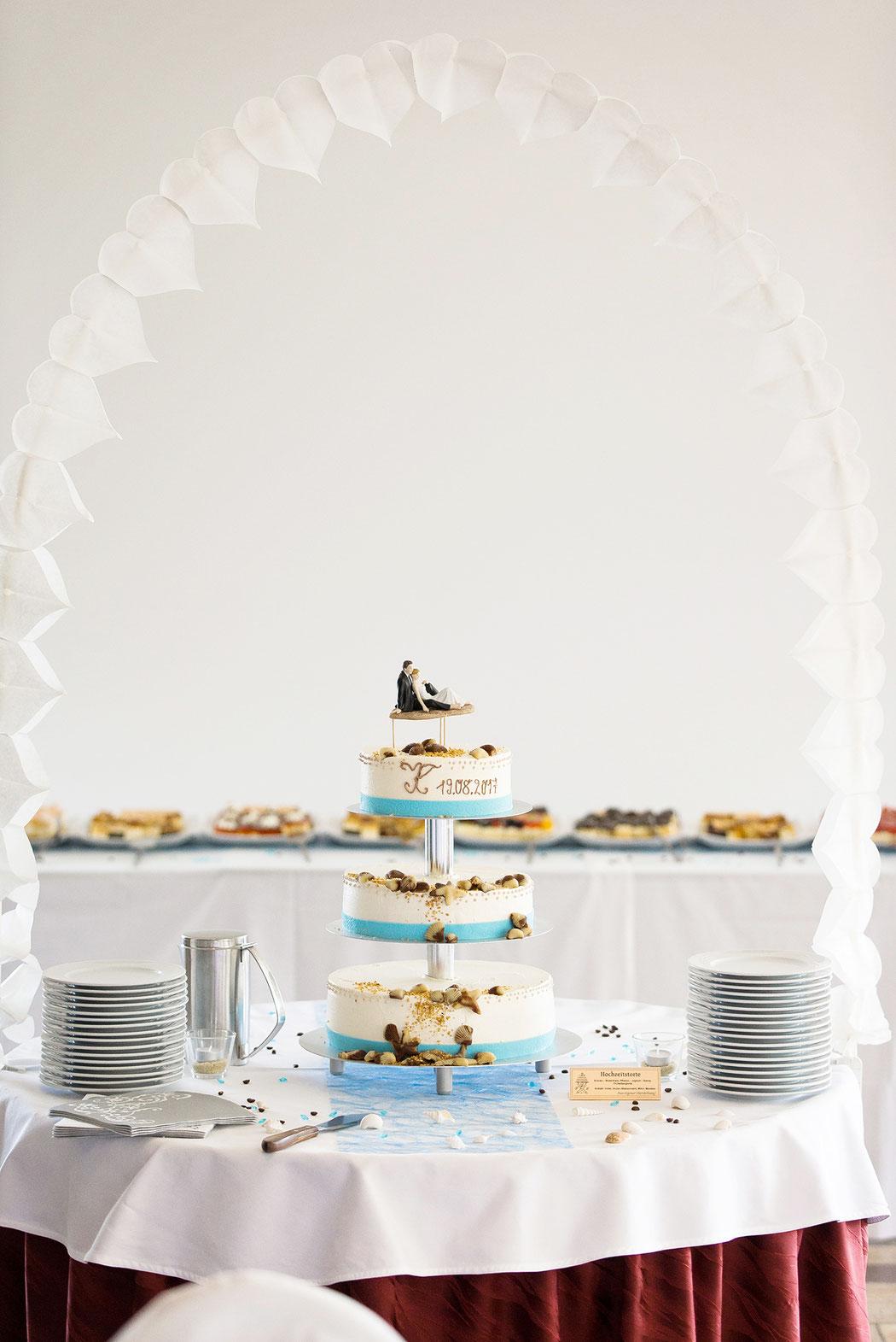 Hochzeitstorte Hochzeit Hochzeitsfotograf