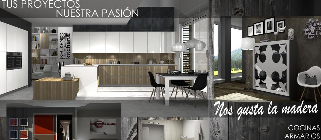 decoración, interiorismo, proyectos, diseños personalizados. www.muebleshermoso.com Los Corrales