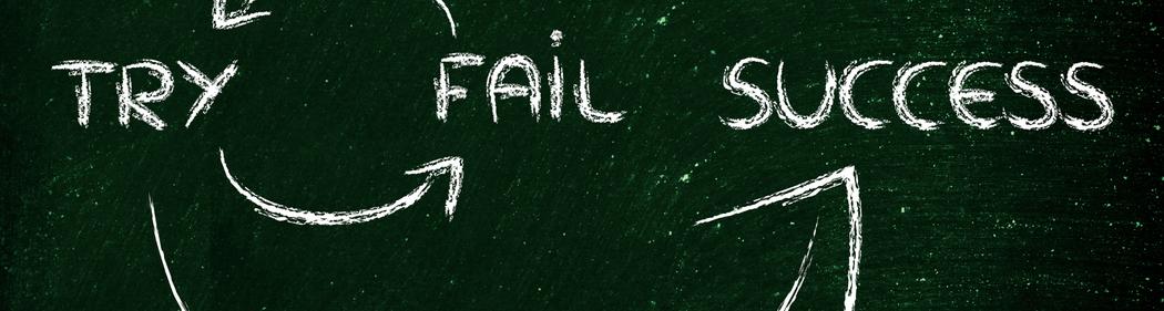 try fail success