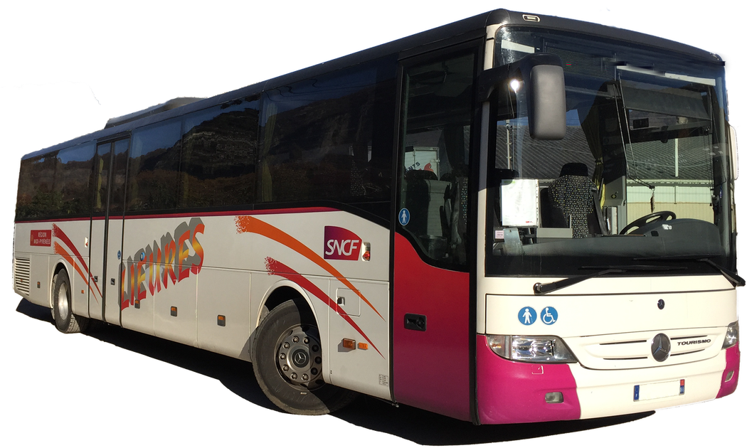 bus sncf lieures transports