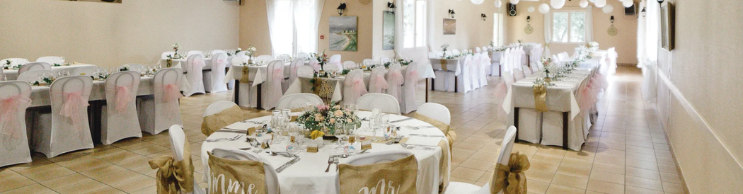 Domaine mariage en Morbihan - Franck Dyziak DJ
