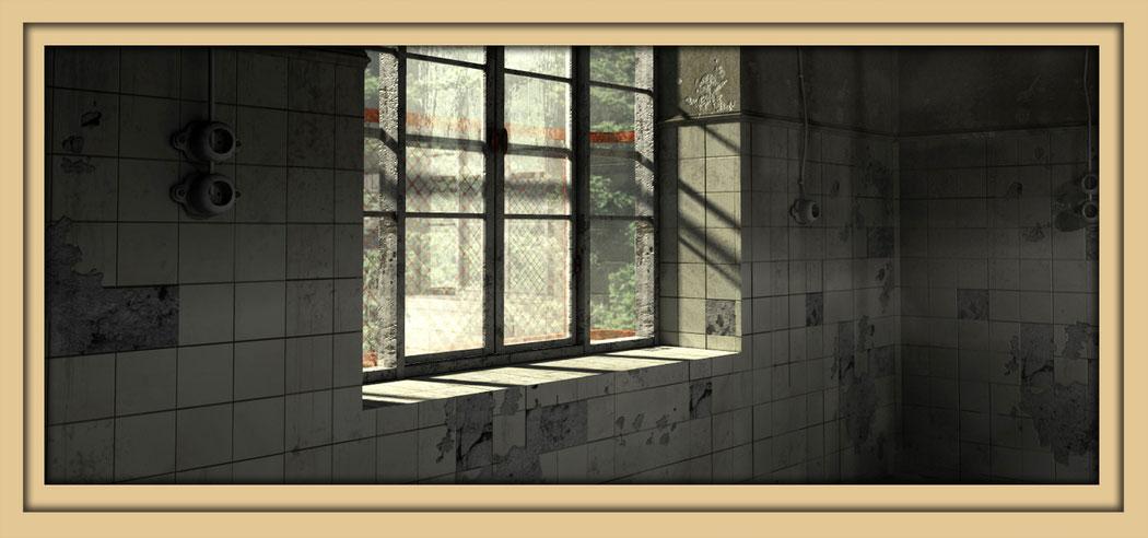 Aachen nähe verlassene orte Faszination: Ehemalige