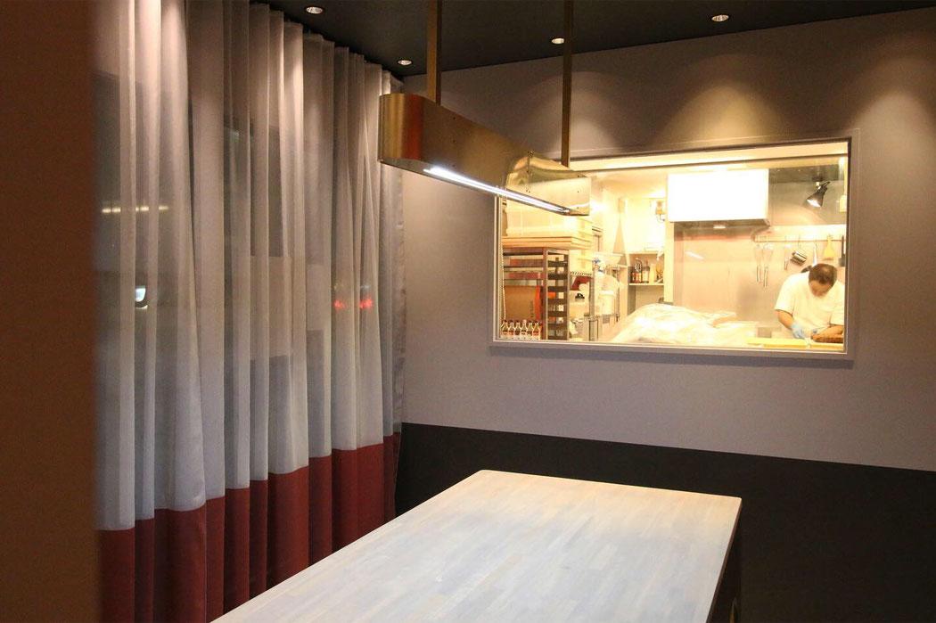 ブーランジェリーdesign 空間デザイン 店舗デザイン パン屋さん
