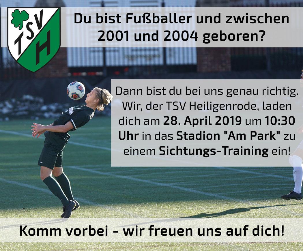 TSV Heiligenrode Jugend A-Jugend B-Jugend C-Jugend