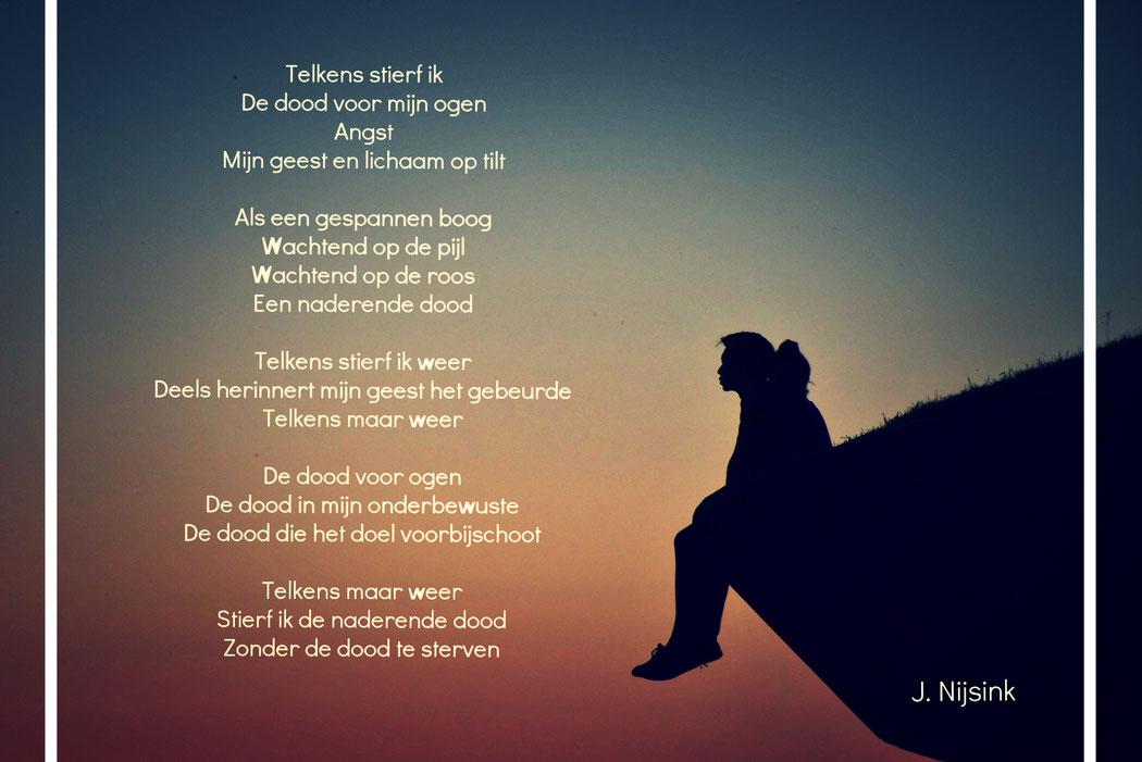 Citaten Dood : Gedicht de dood sterven gedicht na uitzending sfor