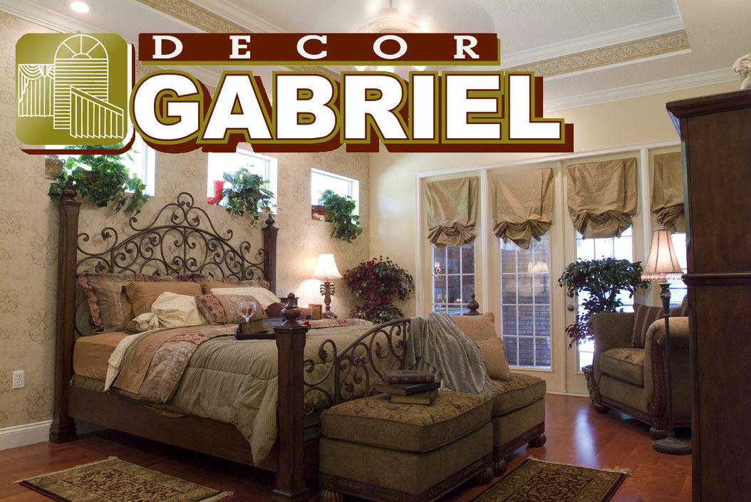 DECOR GABRIEL INC. - Decorateurs Interieurs - Residentiel ...