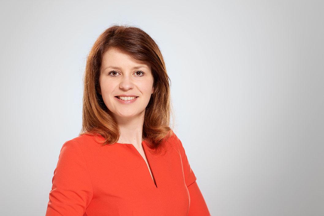 Rechtsanwältin Anna Freyberger. Das Recht an Ihrer Seite!
