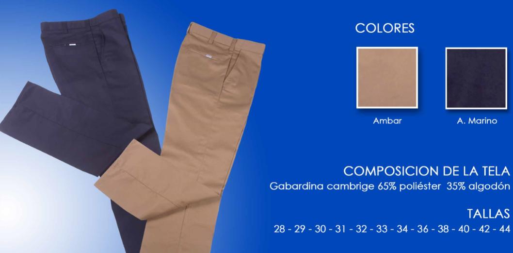 pantalones industriales en monterrey