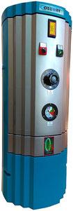 Ozongenerator Whirlpool, Whirlpool mit Ozonanlage, Whirlpoolpflege ohne Chemie, Whirlpool Wasseraufbereitung, Ozonanlage für Kleinbäder