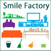 Smile Factory ロゴ