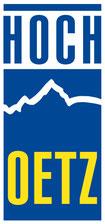 © Bergbahnen Hochoetz - Bergbahnen Hochoetz, Logo