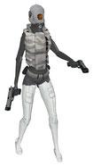 Half-Life 2 Combine Assassin