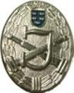 FJBA Stufe Silber