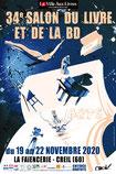 Salon de Creil Dumerchez Bernard Editions Editeur