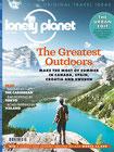 雑誌 Lonely Planet Magazine インバウンド集客プロモーション
