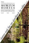 secretum hortus