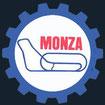 Logo del circuito de Monza