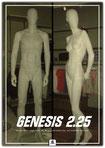Genesis, Schöpfung, Plakat Poster, christlich, Schaukasten, Kirche, Jesus, Gott