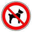 Haustiere nicht erlaubt