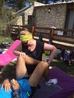 massage suédois sportif