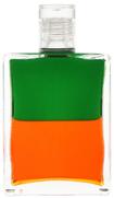 Bild: B82 Grün/Orange - Calypso,  Aura-Soma Equilibrium Öle