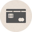 IQONIQ, paiement en ligne sécurisé, plaques funéraires personnalisées