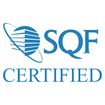 SQF food safety certification program logo