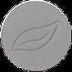 omretto biologico in cialda color grigio 10 purobio
