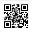 宝林寺ホームページのQRコード