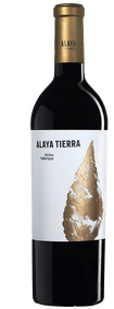 Alaya Tierra, Almansa, Garnacha Tintorera, Bodegas Alaya, Juan