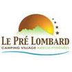 Camping le Pré Lombard à Tarascon sur Ariège - Point Glisse