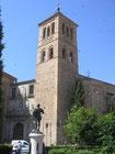 Церковь Сан-Роман и Музей вестготской культуры, Толедо