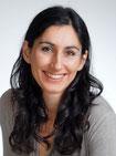 Reyhaneh Redlich Fruchtbarkeitsmassage Birgit Zart